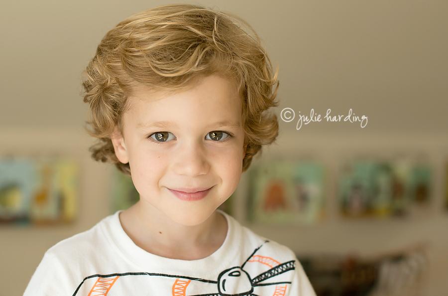 Liam 1 - my little helper - children's photography fort worth