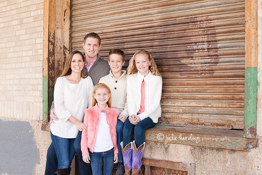 hello hills - fort worth lifestyle family photographer
