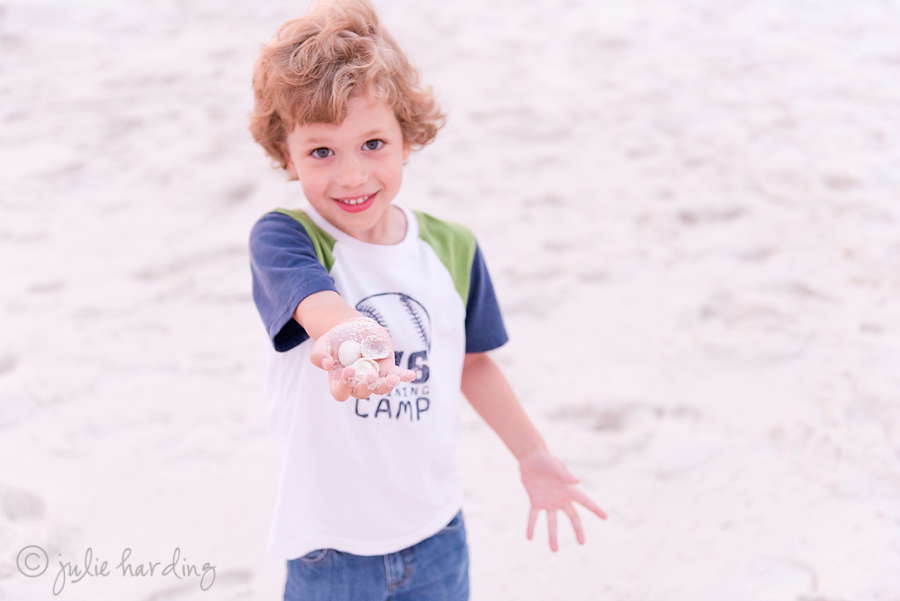 liamshells 1 - letters to our sons - april · fort worth photographer