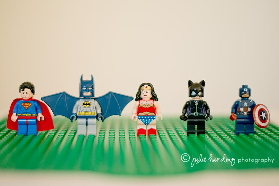 superheros 1 - depth of field - clickin moms monthly challenge