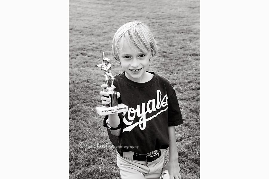 children's baseball