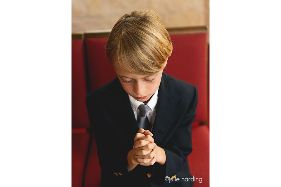 first communion fort worth photographer