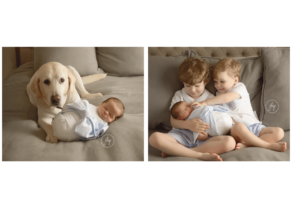newborn photographer fort worth