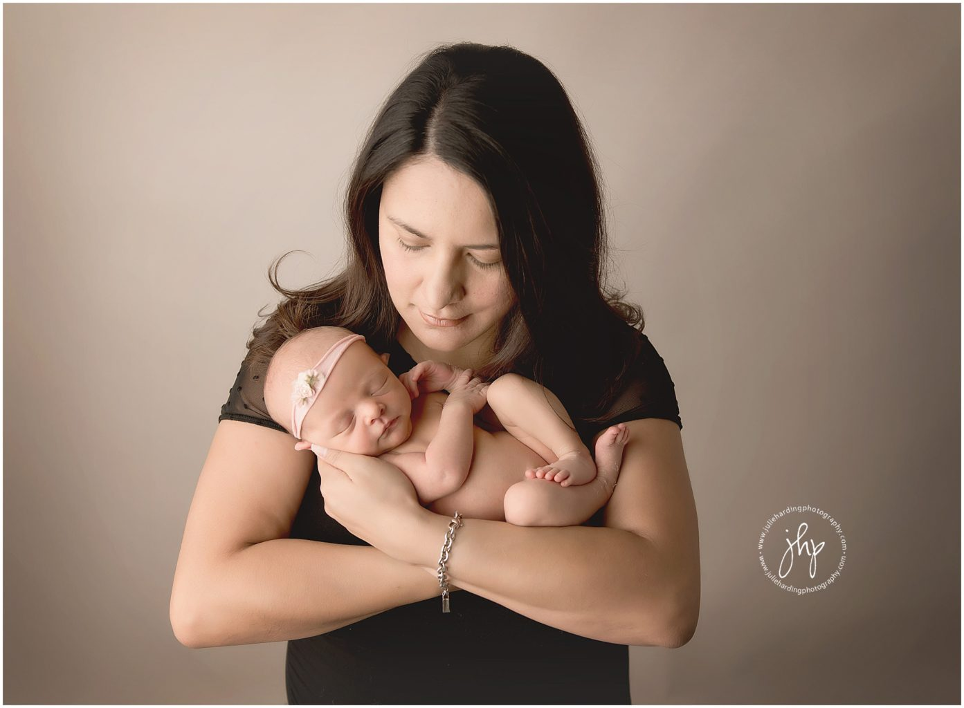 Saginaw Newborn photographer