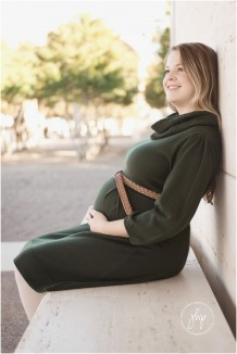 Fort Worth Maternity Photographer