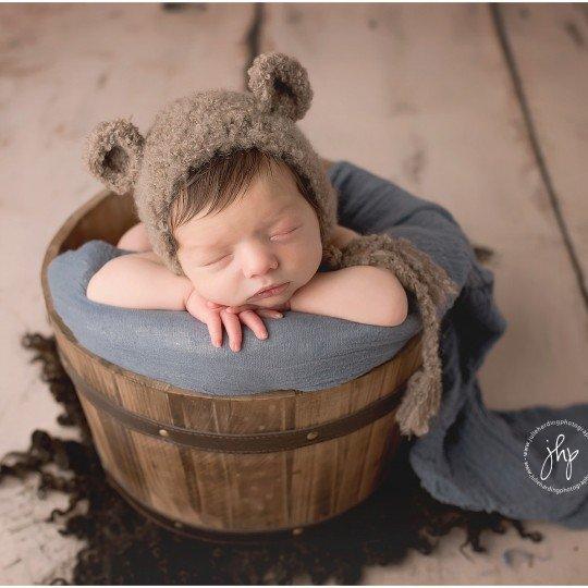 Newborn photo session fort worth 3 540x540 - Fort Worth Newborn Session Palmer
