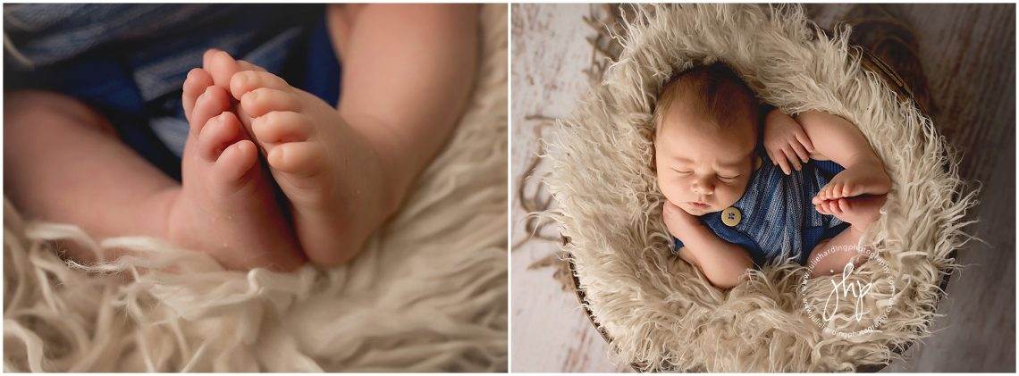 Introducing Jude - Dallas Newborn Photographer