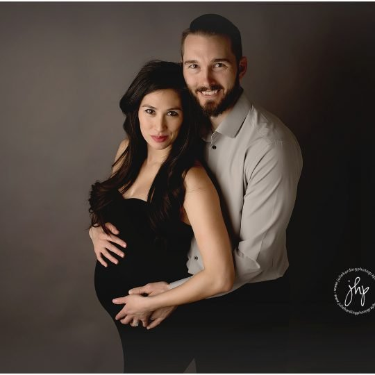 Aledo Maternity Studio Photography