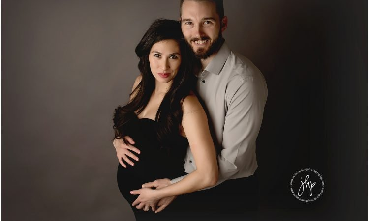 Aledo Maternity Studio Photography